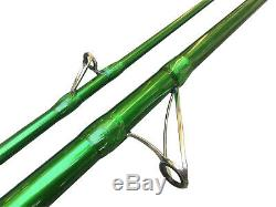 14ft Heavy Duty Sensitive 3 Pieces Travel Surf Spinning Rods CW100-300g