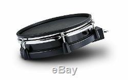 Alesis DM10 MKII Pro Electronic Drum Kit Mesh Heads Heavy Duty Woven 10 Piece