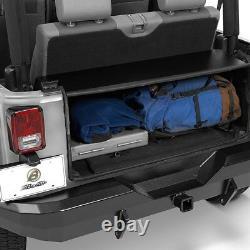 Bestop Instatrunk Multiple Piece For 07-10 Jeep Wrangler JK JKU witho Fact. Sub
