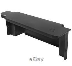 Bestop Instatrunk Multiple Piece Kit Black fits 97-06 Jeep Wrangler TJ / LJ