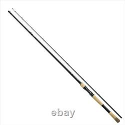 Daiwa 20 Black label SG 742HFB (Baitcasting 2 piece) From Japan