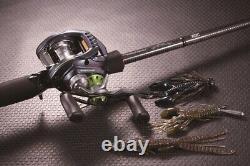 Daiwa Steez 721MH/HXB-SV Strike Force Bass Bait Casting rod 1 piece From Japan