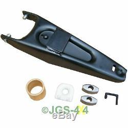 Defender 90 110 Clutch Kit & Heavy Duty Fork 200/300TDI VALEO 3 Piece LR009366