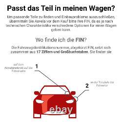 Der Stoßdämpfer Für Mercedes Benz Saloon W124 M 102 922 M 102 963 M 102 982