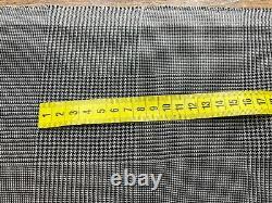 Ermenegildo Zegna Agnona 2.2m Fabric for sport jacket / blazer 100% silk