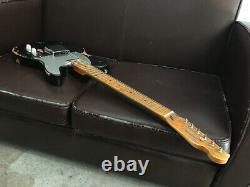 Fender Telecaster Custom Shop Heavy Relic 1 piece Ash body On command