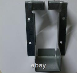 Joist Hangers 50mm x 150mm Heavy Duty Steel made in one piece