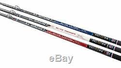 Leeda Icon M-Sport Rods All Models 13ft 10/4.2m 2 Piece Sea Fishing Rod