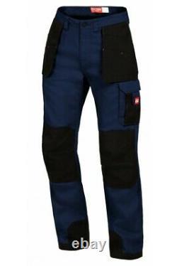 Mens Hard Yakka Xtreme Extreme Legends Work Cargo 3 PACK Pants Heavy Duty Y02210
