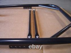 New Easy Entry Heavy Duty Adjustable 7 Piece Curved Shafts 60-72 Unit
