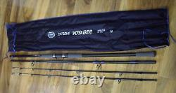 PENN EXTREME VOYAGER 12' 3 PIECE 4-6 oz. SURF ROD WITH TWIN TIPS LIGHT & HEAVY