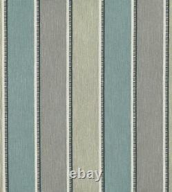 Romo Soraya Rockpool Linen Fabric 10 Meter Roll Curtains Upholstery