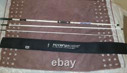 Vega Potenza Hardcore 450 3-Piece Beachcasting/Fishing Rod