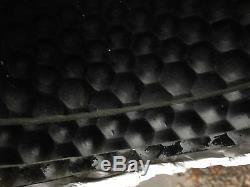 1 Piece Cheval Box Poids Lourd En Caoutchouc Sol Heavy Duty Remorque Grand Rouleau Mat 60 KG