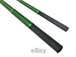 14ft Heavy Duty Sensible 3 Pièces Voyage Surf Spinning Cannes Cw100-300g