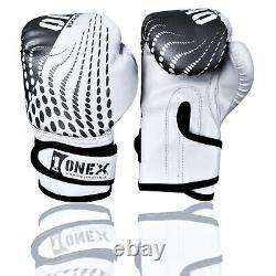 9piece Boxing Set 2ft Rempli Gants Punch Bag Lourds, Chaînes, Support, Kick Bag Mma