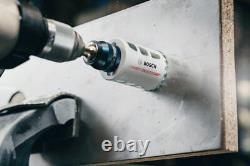 Bosch 2608594186 Endurance À Carbure De 14 Pièces Pour Un Ensemble De Scies À Trous Lourds