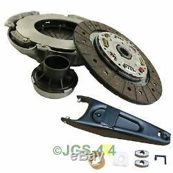 Discovery Kit D'embrayage Et Lourds Fourches 200 / 300tdi Valeo 3 Pièces Lr009366