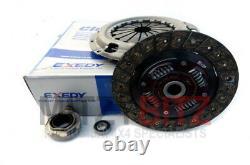 Duty Heavy 3 Piece Clutch Kit Mitsubishi L200 Kb4t Series 4 2.5 DID 05-21