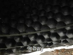 Horse Box Lorry Rubber Floor One Piece Heavy Duty Vehicle Trailer Grand Rouleau