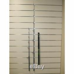 Jig / Pop Popper Popping Rod 3 Piece Heavy Duty Rod
