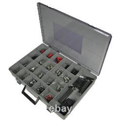 Kit Terminal De Batterie De 65 Pièces Avec Outils Pour Bateaux, Vr, Automobile