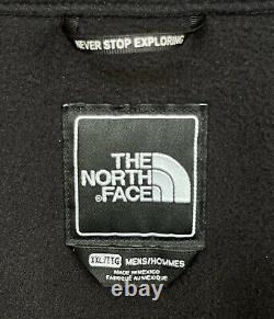 La Face Nord Denali Camouflage Polartec Reprève Lourde Polaire Hommes XXL