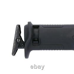 Milwaukee M18bsx M18 18v Scie De Réciprocité Robuste Avec Lame De Scie De 10 Pièces