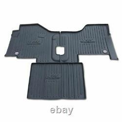 Peterbilt 579 & 567 2013 2017 Heavy Duty 3 Pieces Floor Mat Kit Manuel