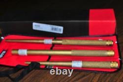 Proto 3 Pièces En Laiton Robuste Punch Set 3 / 4x12,7 / 16x14,3 / 8x10 J9633hb USA
