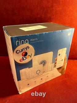 Ring Alarm 5 Piece Security Kit Currys Lourde Boîte Endommagée