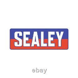 Sealey Heavy Duty Slide Hammer Kit 10 Piece Slide Hammer Kits Dp90