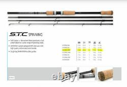 Shimano Travel Concept 4 Piece Pinning Rod 7ft 10 50-100g Stcspin24xh