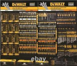 Stanley Dwmt74219 22 Piece Ratchet Accessoire Ensemble 3/4in Drive Heavy Duty