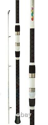 Storm Gomoku Surf Beach Rod 1202xh 12'0 12-20kg 2 Pièce Surf Rod Graphite