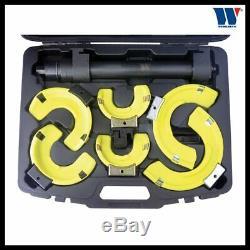 Welzh Werkzeug 1006-7 Ww Piece Heavy Duty Ressort Kit Compresseur