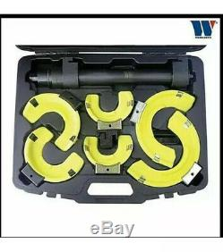Welzh Werkzeug 7 Piece Heavy Duty Ressort Compresseur